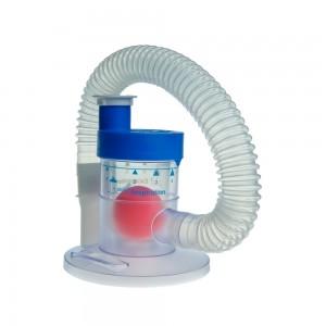 Уред за дихателна гимнастика Mediflo Duo