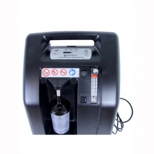 Кислороден концентратор 5 л/минута DeVilbiss KT525