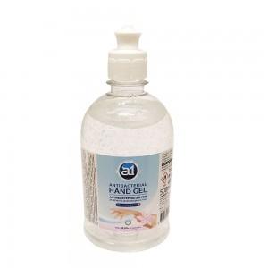 А1 Гел за хигиенна дезинфекция на ръце без отмиване 500 мл