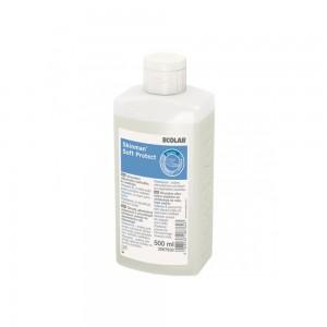 Skinman® Soft Protect 500 ml дезифектант за ръце и кожа