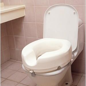 Надстройка за тоалетна чиния без подлакътници 15 см