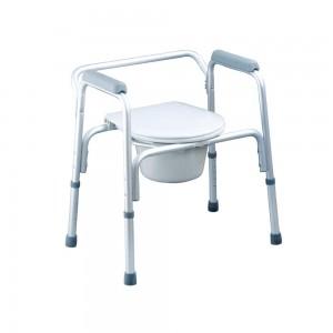 Стол за тоалетна и баня без колела СА651L