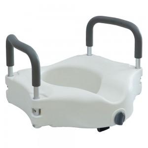 Надстройка за тоалетна чиния с подлакътници 12 см СА6712