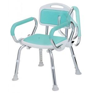 Стол за баня с подвижни подлакътници Н-1001