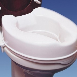 Надстройка за тоалетна чиния 10 см