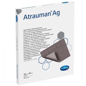 Атрауман Ag / Atrauman Ag 10 X 10см