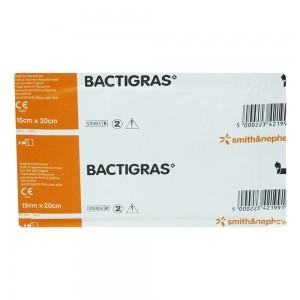 Бактиграс / Bactigras 15 X 20см