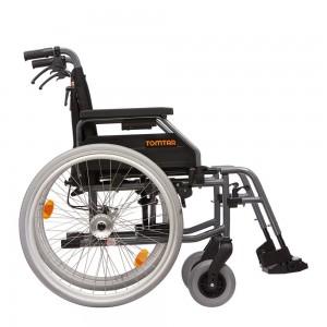 Инвалидна количка рингова Tomtar Basic+